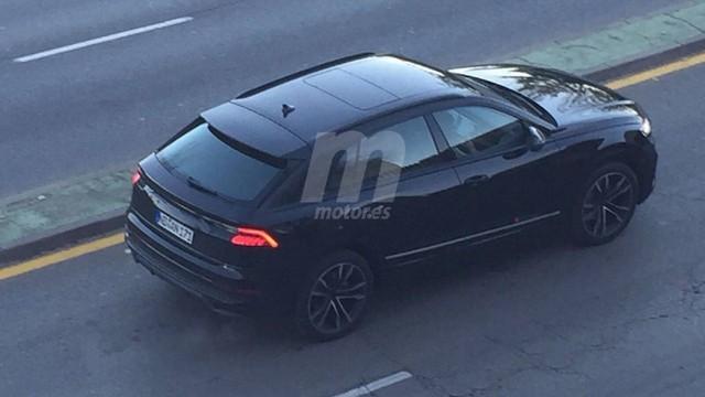 Audi xác nhận ra mắt SUV đầu bảng Q8 vào tháng 6 - Ảnh 2.