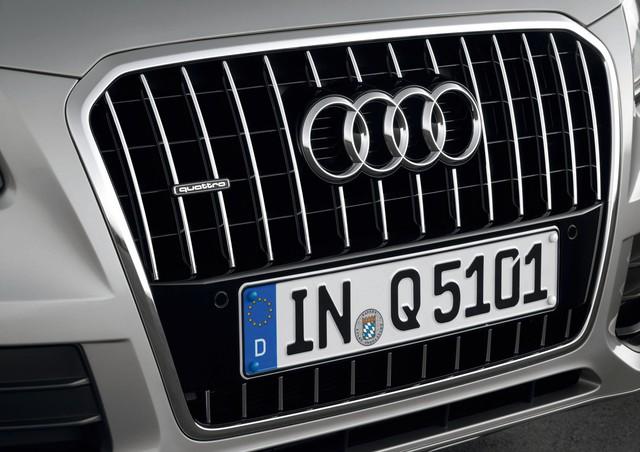 Lưới tản nhiệt Singleframe biểu trưng của Audi tiến hóa thế nào qua từng thế hệ? - Ảnh 4.