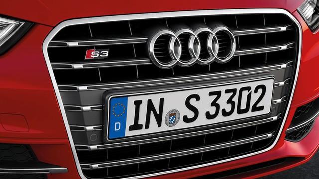Lưới tản nhiệt Singleframe biểu trưng của Audi tiến hóa thế nào qua từng thế hệ?