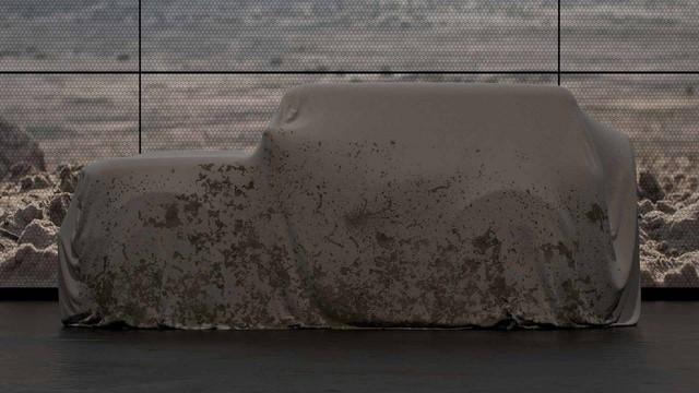 Những điều cần biết về Ford Bronco - SUV chung khung gầm Ranger, đấu Toyota 4Runner