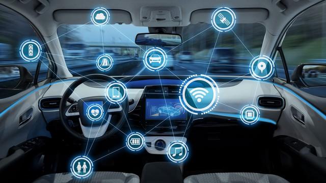 Toyota tìm tới Uber vì công nghệ tự lái - Ảnh 2.