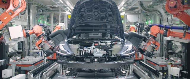 Model 3 chậm trễ vì Tesla quá cẩu thả trong sản xuất và kiểm định linh kiện - Ảnh 1.