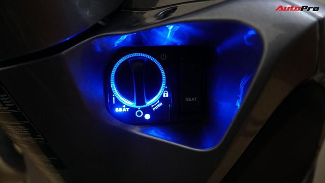Smartkey của xe máy Honda có thực sự an toàn để chống trộm? - Ảnh 2.