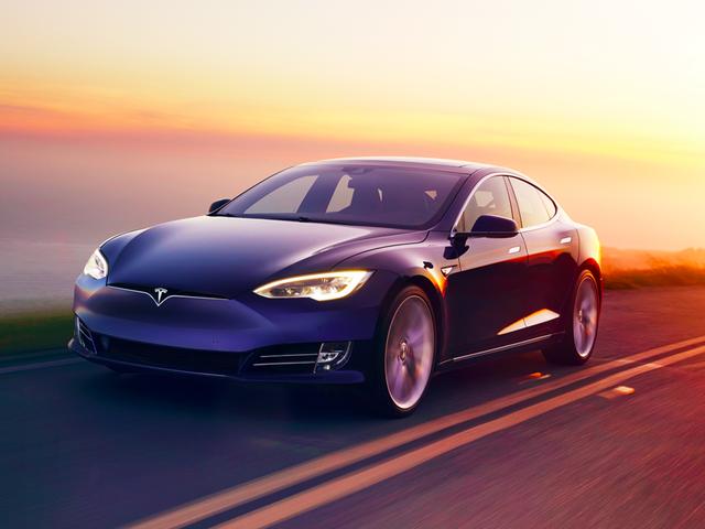 Ít ai khám phá ra những điều thú vị này của xe Tesla - Ảnh 10.