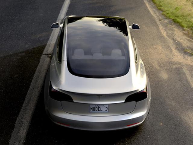 Ít ai khám phá ra những điều thú vị này của xe Tesla - Ảnh 11.