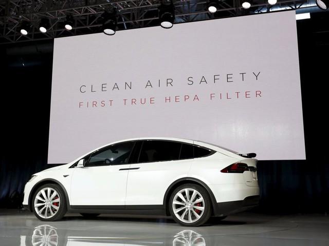 Ít ai khám phá ra những điều thú vị này của xe Tesla - Ảnh 12.