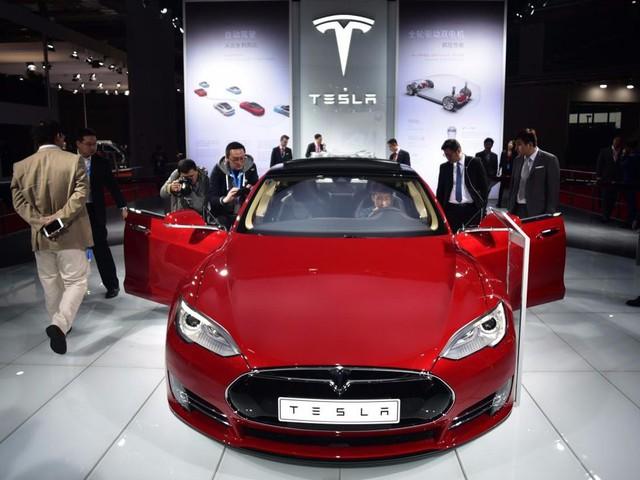 Ít ai khám phá ra những điều thú vị này của xe Tesla - Ảnh 15.