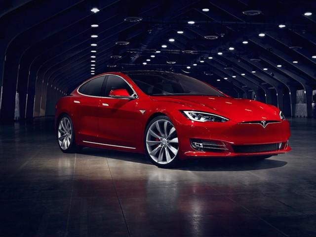 Ít ai khám phá ra những điều thú vị này của xe Tesla - Ảnh 8.