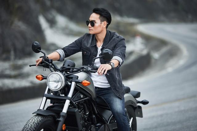 Honda Rebel 300 giá 125 triệu đồng sắp bán ra tại Việt Nam - Ảnh 12.