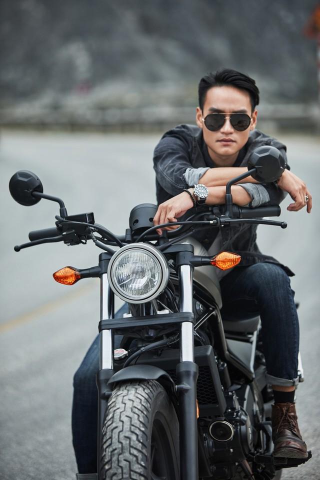 Honda Rebel 300 giá 125 triệu đồng sắp bán ra tại Việt Nam - Ảnh 9.