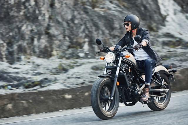Honda Rebel 300 giá 125 triệu đồng sắp bán ra tại Việt Nam - Ảnh 13.