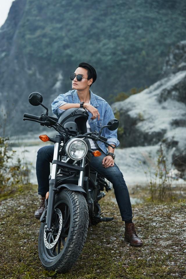 Honda Rebel 300 giá 125 triệu đồng sắp bán ra tại Việt Nam - Ảnh 8.
