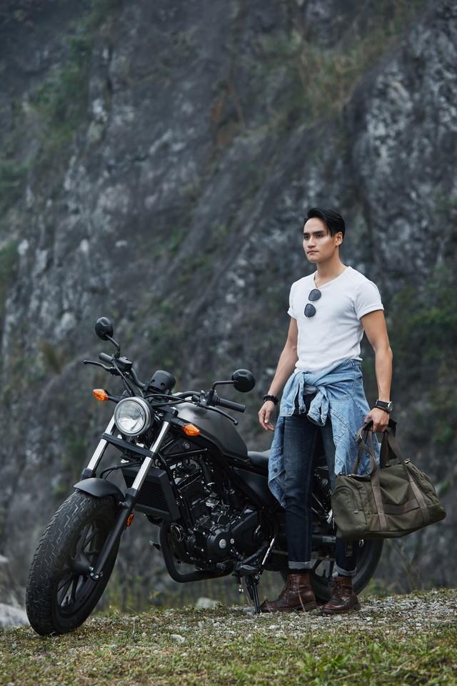Honda Rebel 300 giá 125 triệu đồng sắp bán ra tại Việt Nam - Ảnh 7.