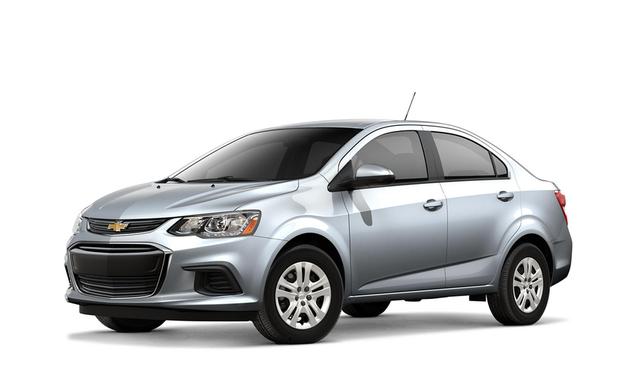 10 mẫu xe giá rẻ nhất năm 2018 tại Mỹ: Khoảng 300 triệu đồng nhưng nhiều trang bị - Ảnh 3.