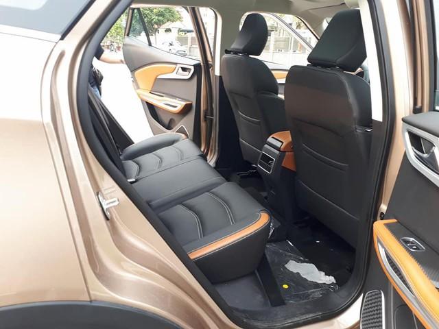Zotye T300 - Xe Trung Quốc cạnh tranh Ford EcoSport với giá thấp hơn 250 triệu đồng - Ảnh 10.