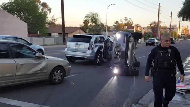 Công nghệ tự lái đối mặt vô vàn thách thức sau vụ tai nạn chết người đầu tiên - Ảnh 2.