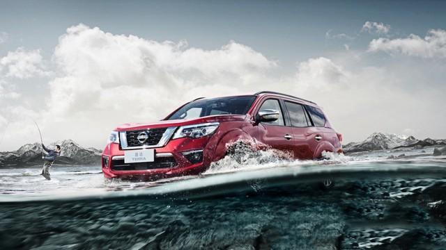 SUV 7 chỗ Nissan Terra chốt lịch ra mắt, cạnh tranh Toyota Fortuner - Ảnh 2.