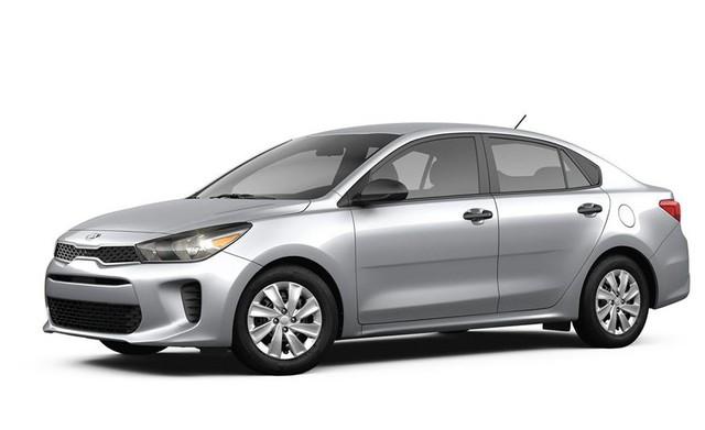 10 mẫu xe giá rẻ nhất năm 2018 tại Mỹ: Khoảng 300 triệu đồng nhưng nhiều trang bị - Ảnh 7.