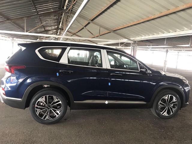 Hyundai Santa Fe thế hệ mới về Việt Nam - Ảnh 3.