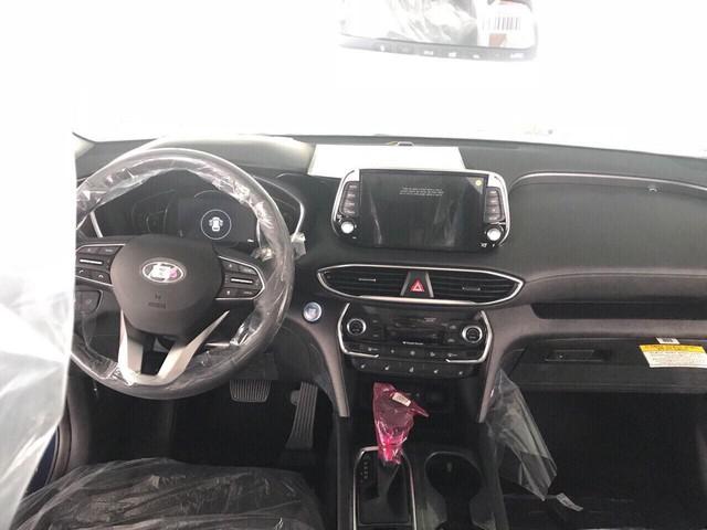 Những điều cần biết về Hyundai Santa Fe 2019 đầu tiên tại Việt Nam - Ảnh 3.