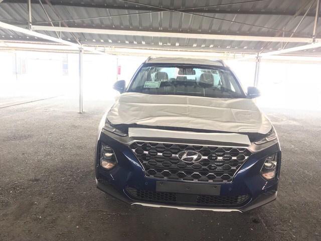 Hyundai Santa Fe ngừng lắp ráp, dọn đường ra mắt thế hệ mới - Ảnh 2.