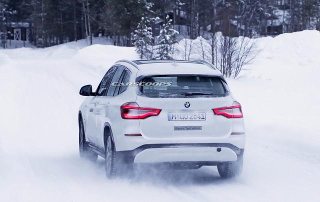 BMW hé lộ kế hoạch xe điện mới, có SUV chủ lực iX3 - Ảnh 4.