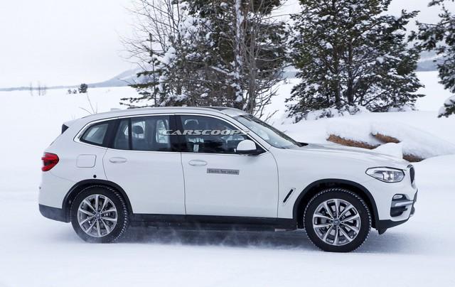 BMW hé lộ kế hoạch xe điện mới, có SUV chủ lực iX3 - Ảnh 2.