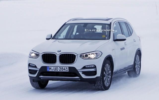 BMW hé lộ kế hoạch xe điện mới, có SUV chủ lực iX3 - Ảnh 1.