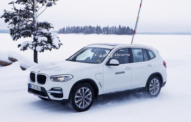 BMW hé lộ kế hoạch xe điện mới, có SUV chủ lực iX3 - Ảnh 3.