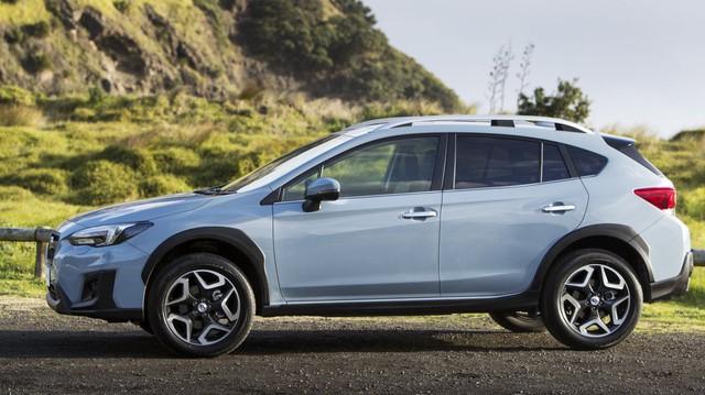Những công nghệ tạo nên đặc trưng của xe Subaru