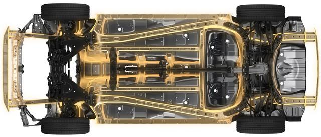 Những công nghệ tạo nên đặc trưng của xe Subaru - Ảnh 2.