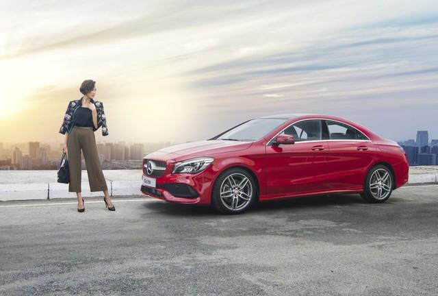 Mercedes-Benz có mặt trong danh sách những môi trường làm việc tốt nhất tại Việt Nam - Ảnh 2.