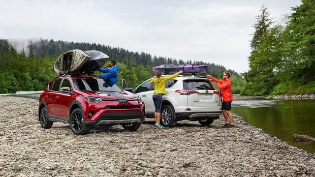 SUV cỡ nhỏ chiếm lĩnh sân chơi New York Auto Show 2018 - Ảnh 3.