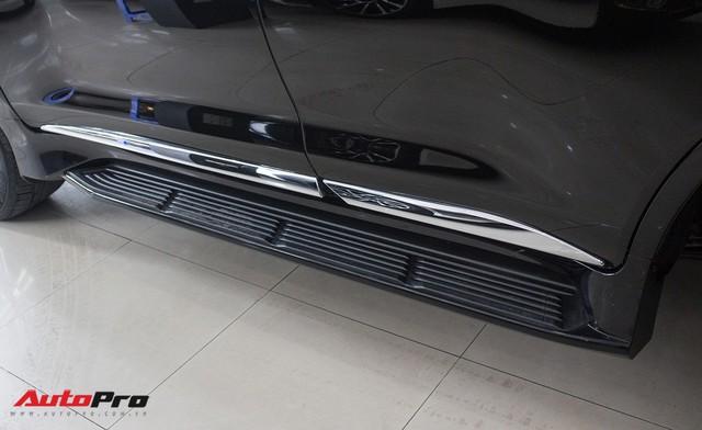 Lexus LX570 2016 nhập Mỹ lăn bánh 20.000km bán lại giá 7,3 tỷ đồng - Ảnh 13.