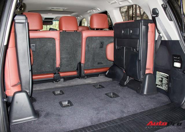 Lexus LX570 2016 nhập Mỹ lăn bánh 20.000km bán lại giá 7,3 tỷ đồng - Ảnh 26.