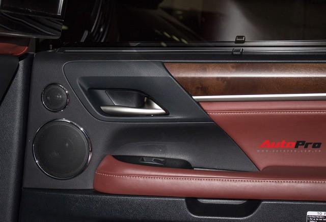 Lexus LX570 2016 nhập Mỹ lăn bánh 20.000km bán lại giá 7,3 tỷ đồng - Ảnh 31.