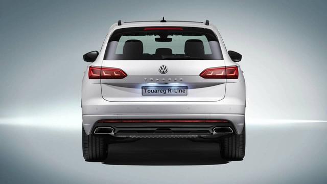 Volkswagen Touareg 2019 lột xác thế nào so với thế hệ trước? - Ảnh 4.