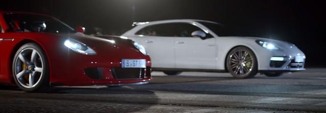 [Video] 5 xe có khả năng tăng tốc nhanh nhất của Porsche - Ảnh 1.
