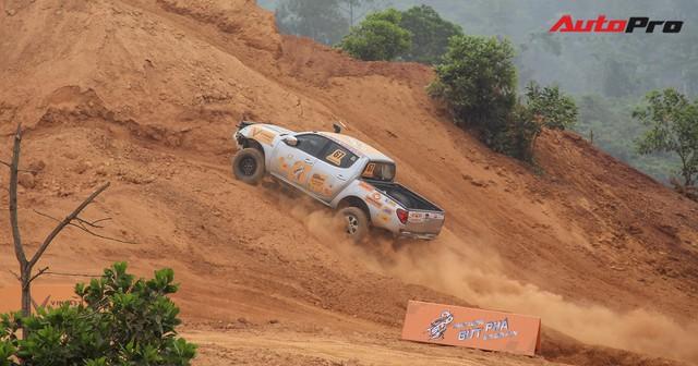 Xem ô tô bay, đua tốc độ tại Knock out the King 2018 ở Hà Nội - Ảnh 10.