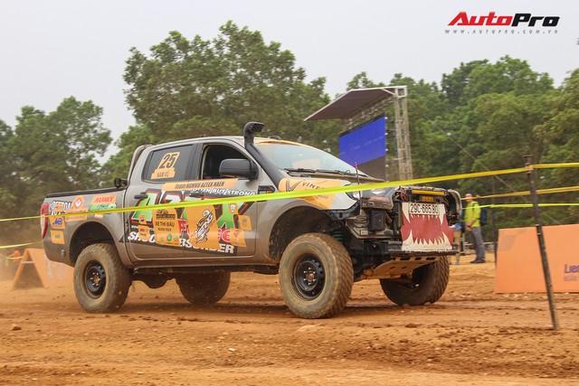 Xem ô tô bay, đua tốc độ tại Knock out the King 2018 ở Hà Nội - Ảnh 7.