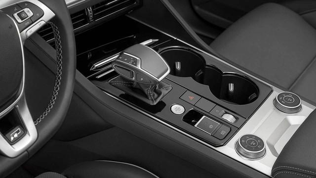 Những công nghệ hào nhoáng trên Volkswagen Touareg 2019 - Ảnh 5.