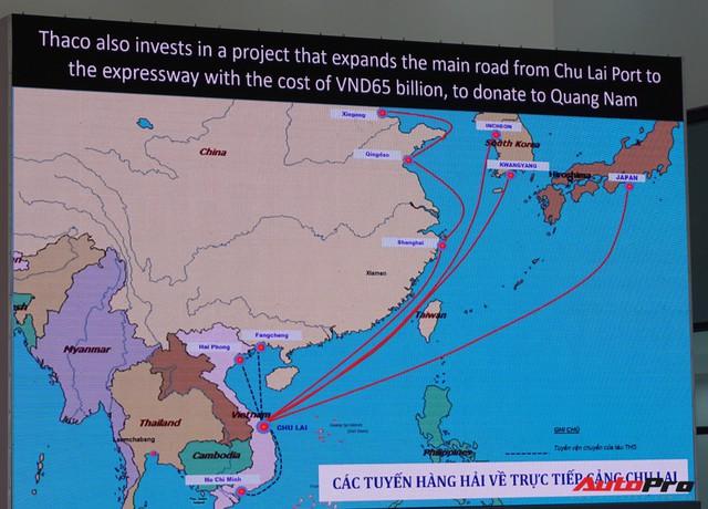 Khám phá bên trong nhà máy THACO Mazda lớn nhất Đông Nam Á - Ảnh 6.
