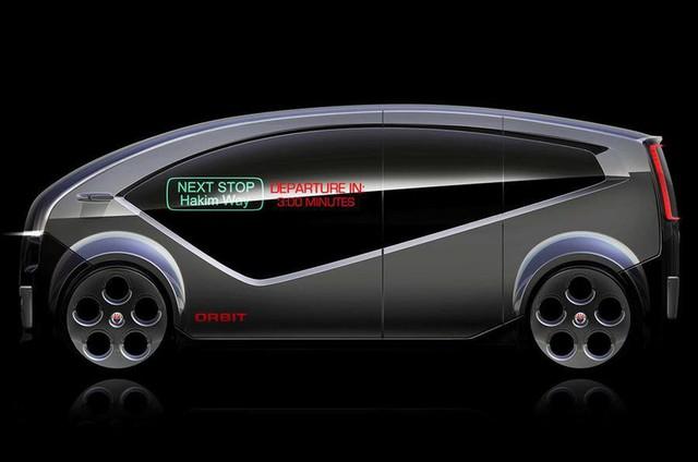 Fisker trên con đường trở thành Tesla thứ hai - Ảnh 2.
