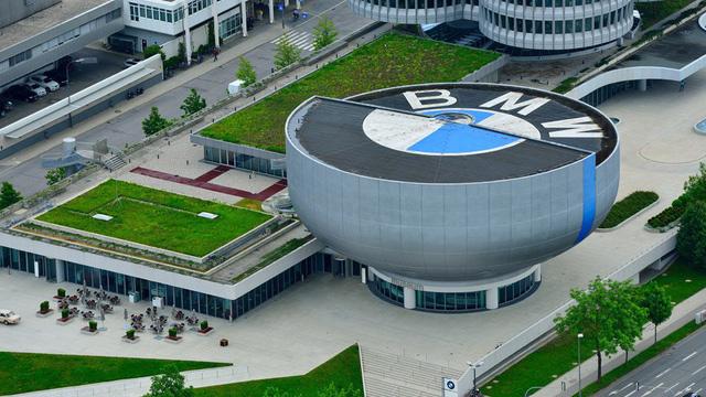 Bị nghi ngờ gian lận khí thải, trụ sở BMW nằm trong diện khám xét