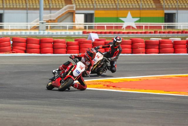 Honda Việt Nam khởi động giải đua mô tô cúp vô địch quốc gia 2018 - Ảnh 4.