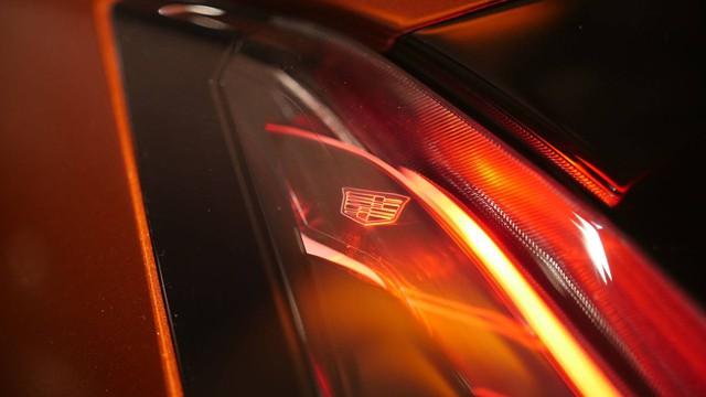 Cadillac XT4 2019 lộ diện hoàn toàn tại New York Auto Show 2018 - Ảnh 11.