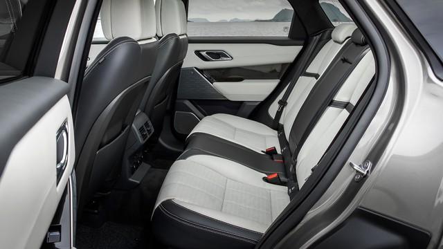 Cặp đôi Range Rover Velar First Edition ra biển trắng tại Hà Nội - Ảnh 16.