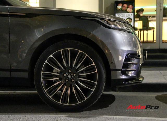 Cặp đôi Range Rover Velar First Edition ra biển trắng tại Hà Nội - Ảnh 8.