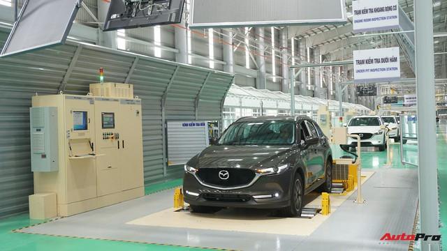 Ô tô lắp ráp thêm cơ hội giảm giá, cạnh tranh xe nhập thuế 0% - Ảnh 1.