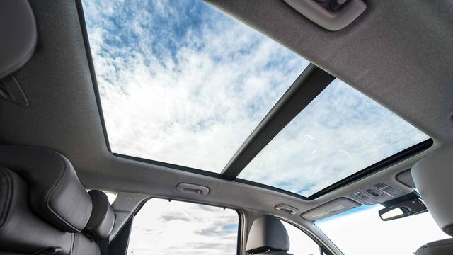 Hyundai Santa Fe 2019 chào sân thị trường Bắc Mỹ - Ảnh 7.